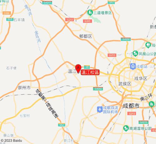 美弗英語溫江校區