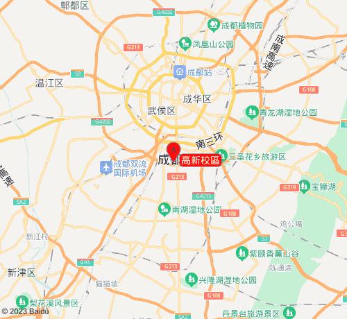 TOBE國際教育高新校區