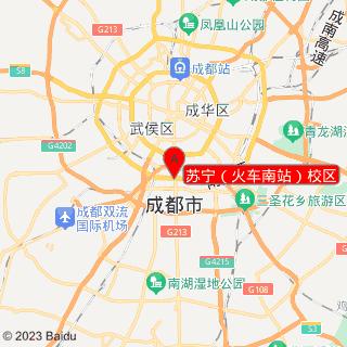 苏宁(火车南站)校区