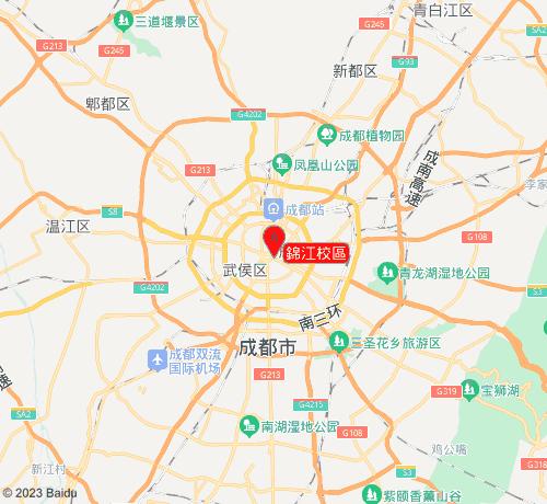 萬通考研之家錦江校區