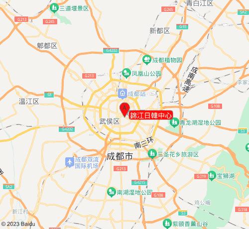 外專外語培訓學校錦江日韓中心