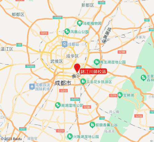 童程童美少兒編程教育錦江川師校區