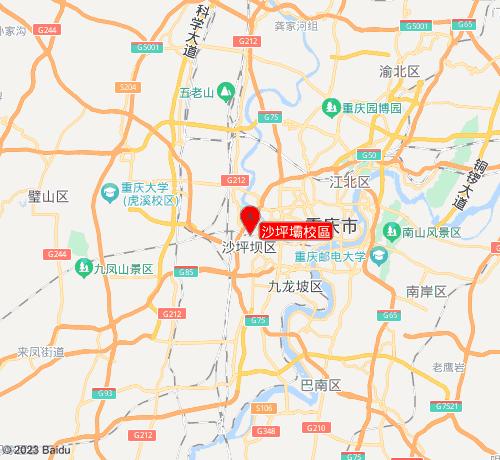 天琥設計教育沙坪壩校區
