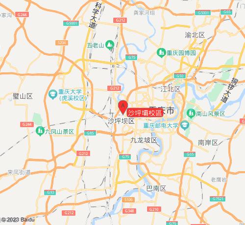 新通教育沙坪壩校區