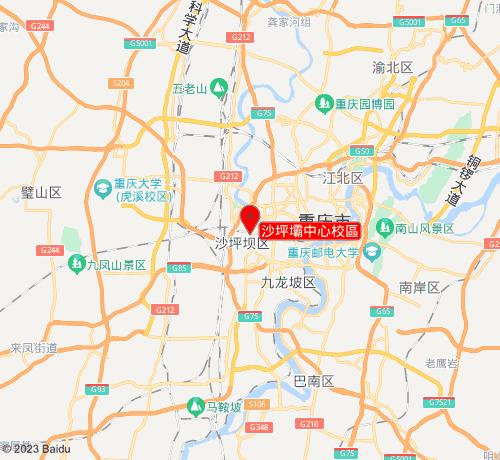 樂博樂博教育沙坪壩中心校區