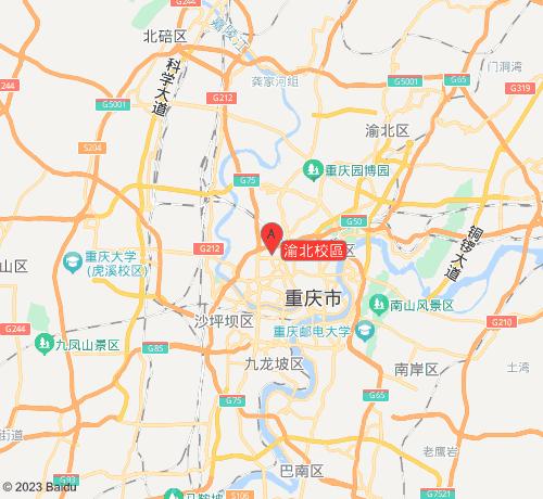 童程童美教育渝北校區