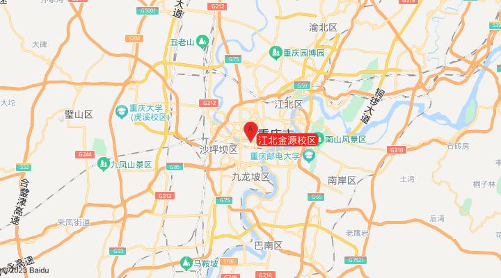 江北金源校区