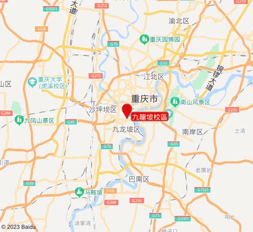 潘功私塾軟裝美學院九龍坡校區