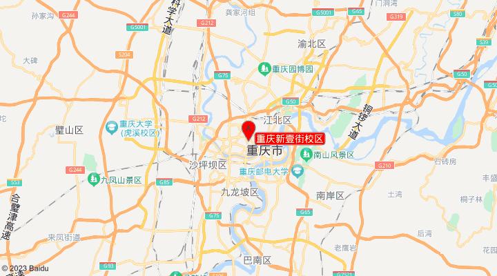 重庆新壹街校区