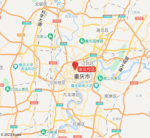 太奇教育渝北校區