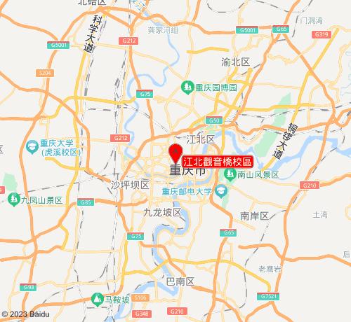 思而銳教育江北觀音橋校區