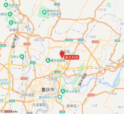 思而銳教育渝北校區