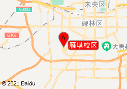 西安千峰IT培训雁塔校区
