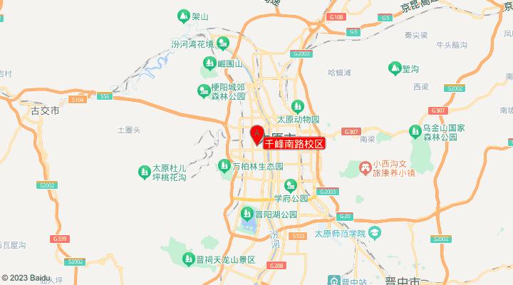 千峰南路校区