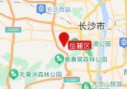 长沙学成国际教育岳麓区