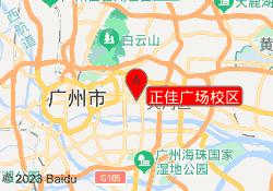 广州小码王少儿编程正佳广场校区