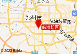 郑州恒企会计航海校区