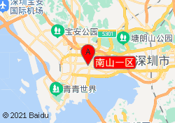 深圳京领新国际南山一区