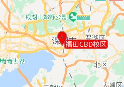 深圳小码王少儿编程福田CBD校区