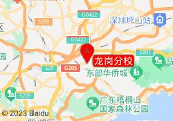 深圳开锐教育龙岗分校