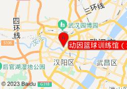 武汉动因教育动因篮球训练馆(地调大楼店)