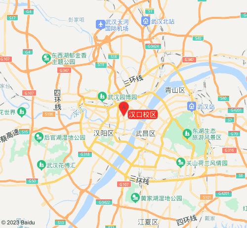 融昱联考之家汉口校区