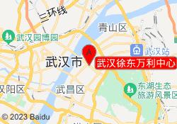 武汉精锐教育武汉徐东万利中心