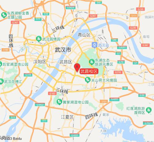 融昱联考之家武昌校区