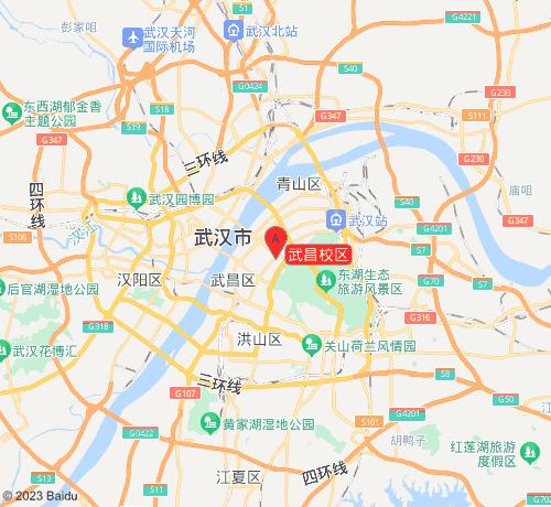 太奇教育武昌校区