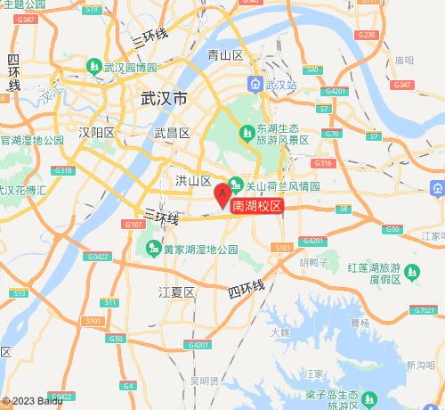 学府考研南湖校区