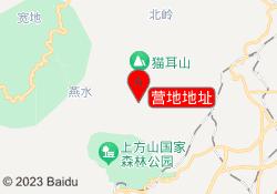 北京西点训练营营地地址