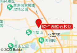 北京阳光乐贝足球俱乐部软件园智云校区