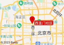 北京小码王少儿编程西直门校区