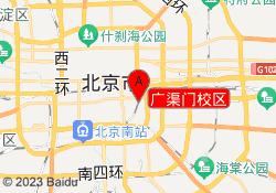 北京优胜教育培训广渠门校区