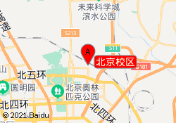 北京杰威教育北京校区