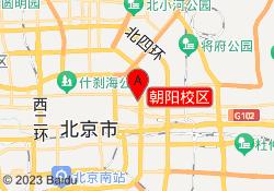 北京莱佛士国际设计学院朝阳校区
