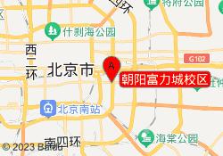 北京小码王少儿编程朝阳富力城校区