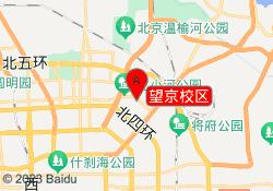 北京竞思注意力训练学校望京校区