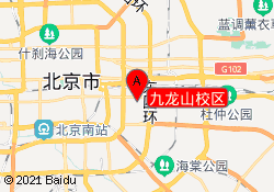 北京优胜教育培训九龙山校区