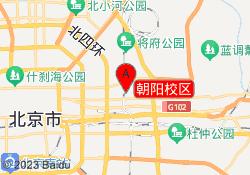 北京博沃思教育朝阳校区