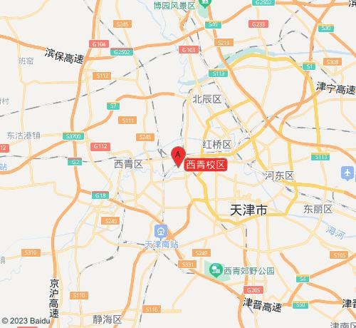 童真影文西青校区