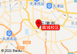 天津杨梅红国际私立美校奥城校区