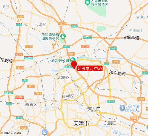 新东方优能教育北辰学习中心