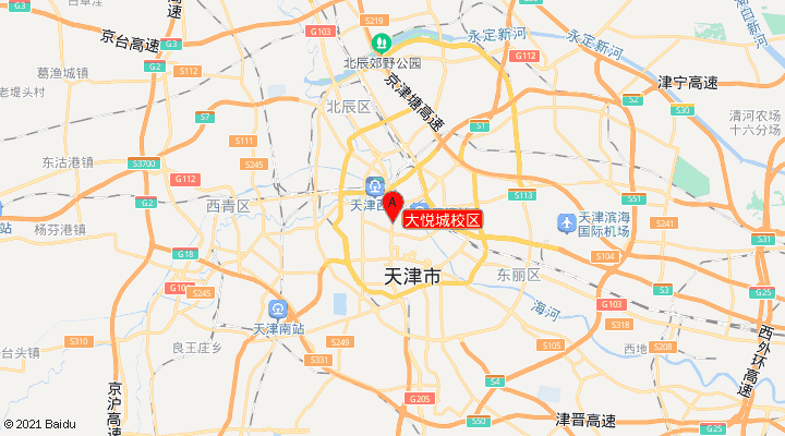 大悦城校区