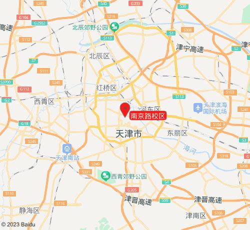 金色雨林南京路校区