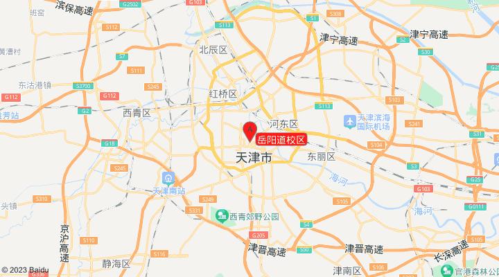 岳阳道校区