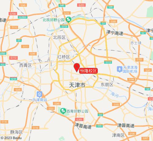 杨梅红国际私立美校恒隆校区