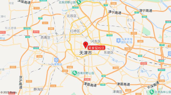吴家窑校区