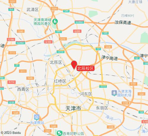 仲明沙画北辰校区