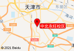 天津九拍教育中北永旺校区